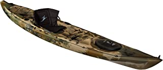 Ocean Kayak Prowler 13 Angler One-Person Sit-On-Top Fishing Kayak, Brown Camo, 13 Feet 4 Inches