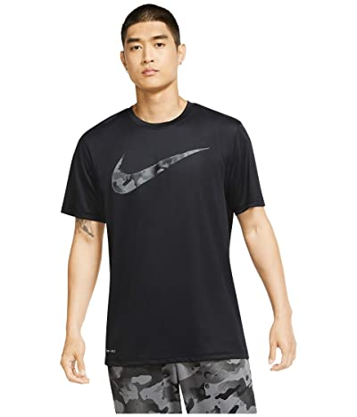 Nike Dry Legend Camo Swoosh Tee Men