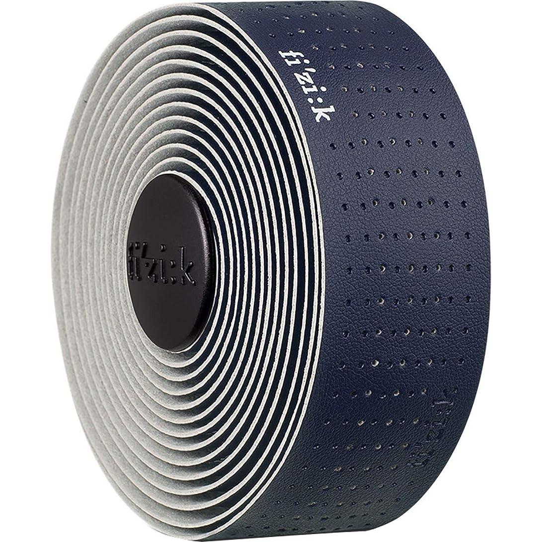 ブース折洞窟Fizik(フィジーク) Tempo マイクロテックス クラシック(2mm厚) バーテープ ブラック