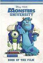 Disney Pixar Monsters University (Disney Monsters University)