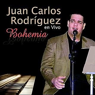 Juan Carlos Rodriguez en Vivo Bohemia