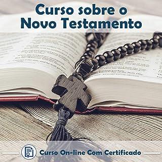 Curso online em videoaula sobre o Novo Testamento com Certificado