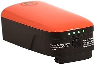 Autel Robotics Li-Po Smart Battery for EVO, Rechargeable, 4300 mAh 13.05V Rechargeable, 4300mAh Photo Camera Battery, Orange (600000246)