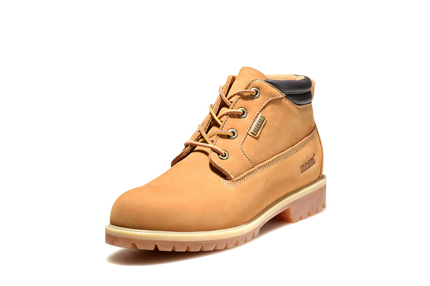 [Jacata by NYC Tough Boot Company] メンズ