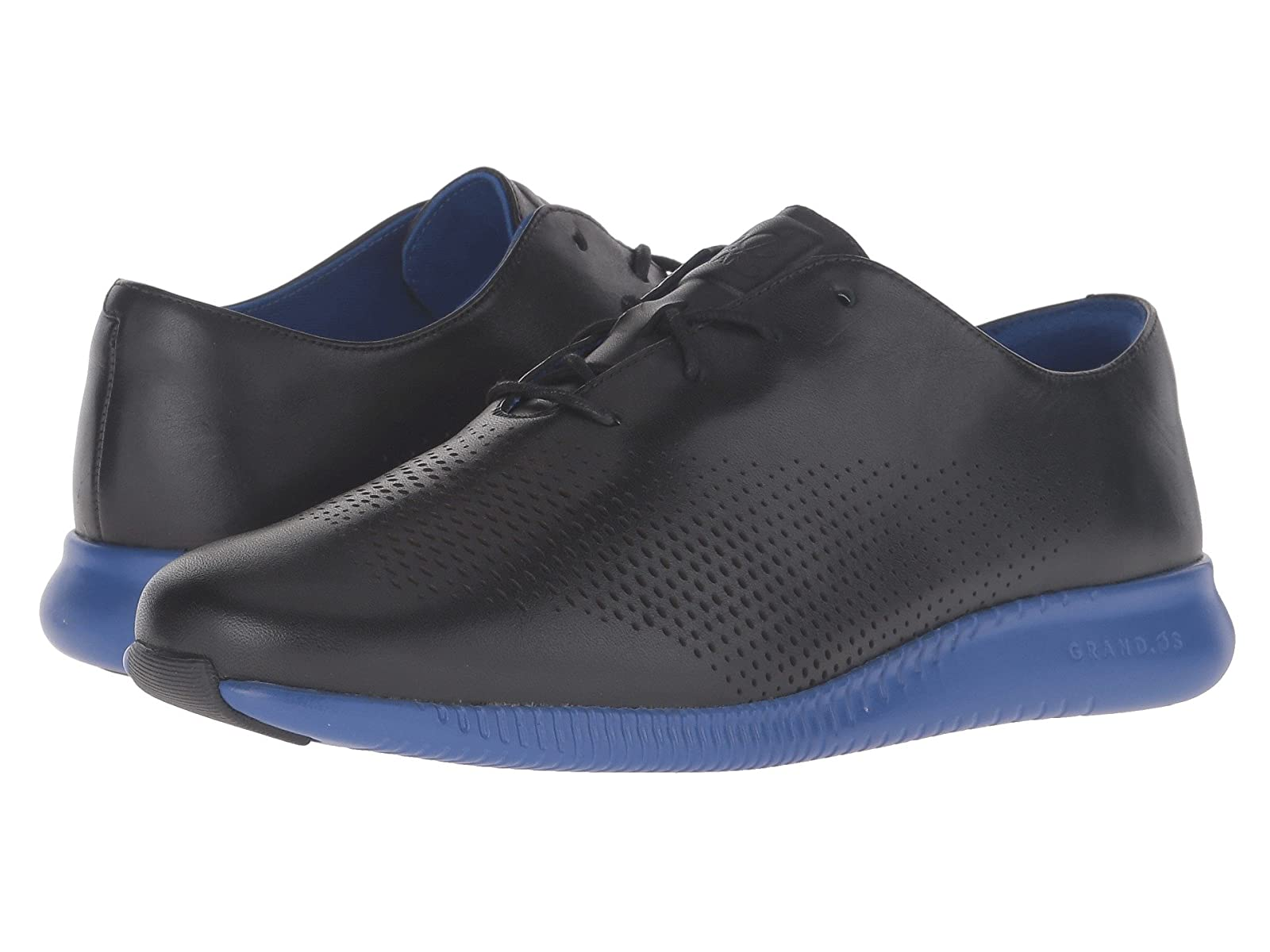 Cole Haan 2.0 Grand Laser Wing OxfordCheap and distinctive eye-catching shoes