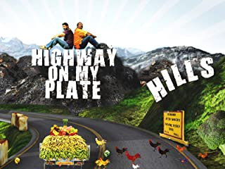 Highway on my plates