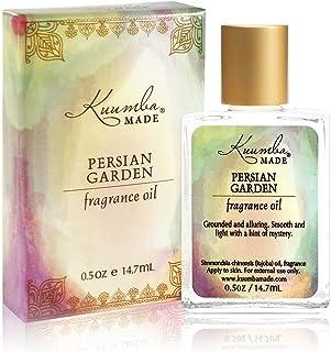 Kuumba Made Persian Garden Fragrance Oil 0.5 Ounces (1-Unit)