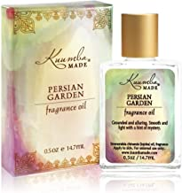 Kuumba Made Persian Garden Fragrance Oil 0.5 Ounces (1-Unit)