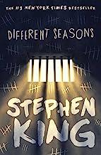 Different Seasons: Four Novellas (No Series)