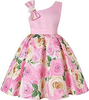 920247d25934 Amazon.com  Little Girls (2-6x) - Dresses   Clothing  Clothing ...