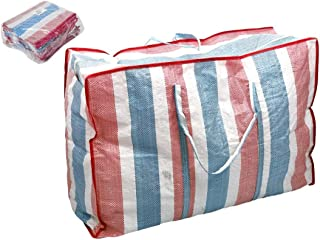 LEMON TREE SL Bolsa Rafia 85X60X33 Tricolor