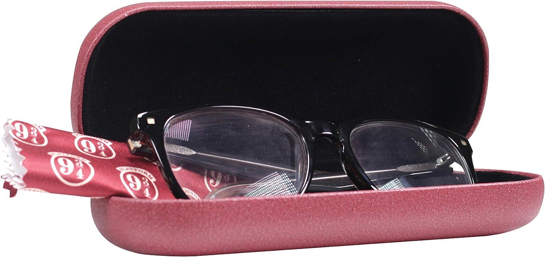 Half Moon Bay Eye Glasses Case, One Size, Multicolor