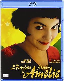 Il Favoloso Mondo Di Amelie (2001) Bluray 1080p AVC Ita Fre DTS-HD 5.1 MA TRL