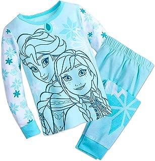 Frozen PJ PALS Pajama Set for Girls
