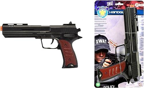promociones de descuento Toi-Toys Pistola de Mano Mano Mano Juego de Tiro, 32871  grandes precios de descuento