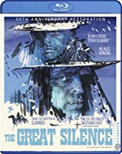 Best great silence blu ray Reviews