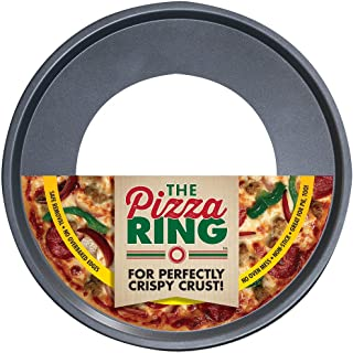 Best pizza ring pan Reviews