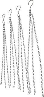 Best heavy duty hanging basket chains Reviews