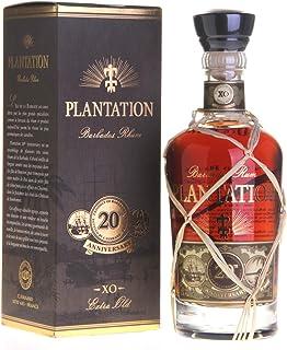 Plantation Barbados Extra Old 20th Anniversary Rum 1 x 0.7 l …