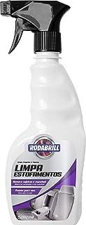 Limpa Estofamentos Rodabrill