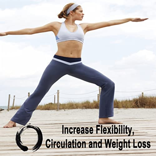 Increase Flexibility Circulation and Weight Loss (Spiritual ...