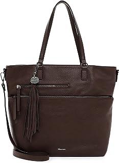 Tamaris Shopper Adele 30484 Damen Handtaschen Uni One Size