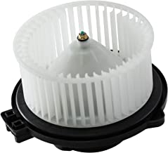 BOXI HVAC Blower Motor Fan Assembly for 2001-2006 Acura MDX / 1998-2002 Honda Accord / 1999-2004 Honda Odyssey / 2003-2008 Honda Pilot 79310S84A01 70000