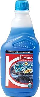 Kimicar 036T503 Kilav ruitenreiniger Antigelo, -30 °C, 500 ml, lichtblauw, 1 stuks