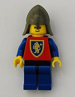 レゴ(LEGO) お城 ミニフィグ 兵士B ライオン