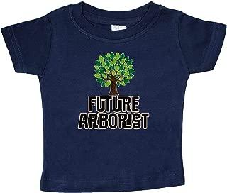 arborist baby clothes