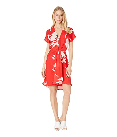 Joie Ashleena (Tropic Red) Women