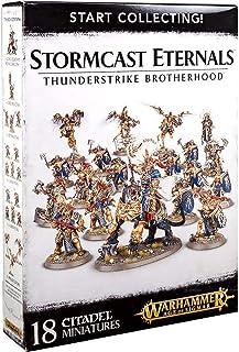Start Collecting! Stormcast Eternals Warhammer Age of Sigmar