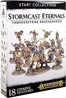 Warhammer Age of Sigmar Start Collecting! Stormcast Eternals