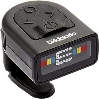 D'Addario NS Micro Clip-On Tuner – Highly Precise, Easy...