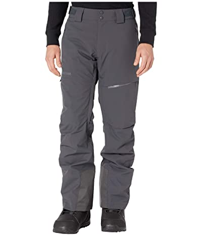 Marmot Layout Cargo Pants (Dark Steel) Men