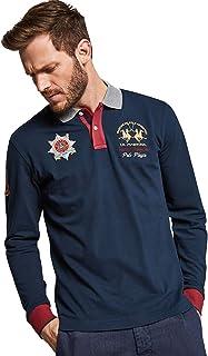bdb9d0df14 Amazon.it: La Martina - T-shirt, polo e camicie / Uomo: Abbigliamento