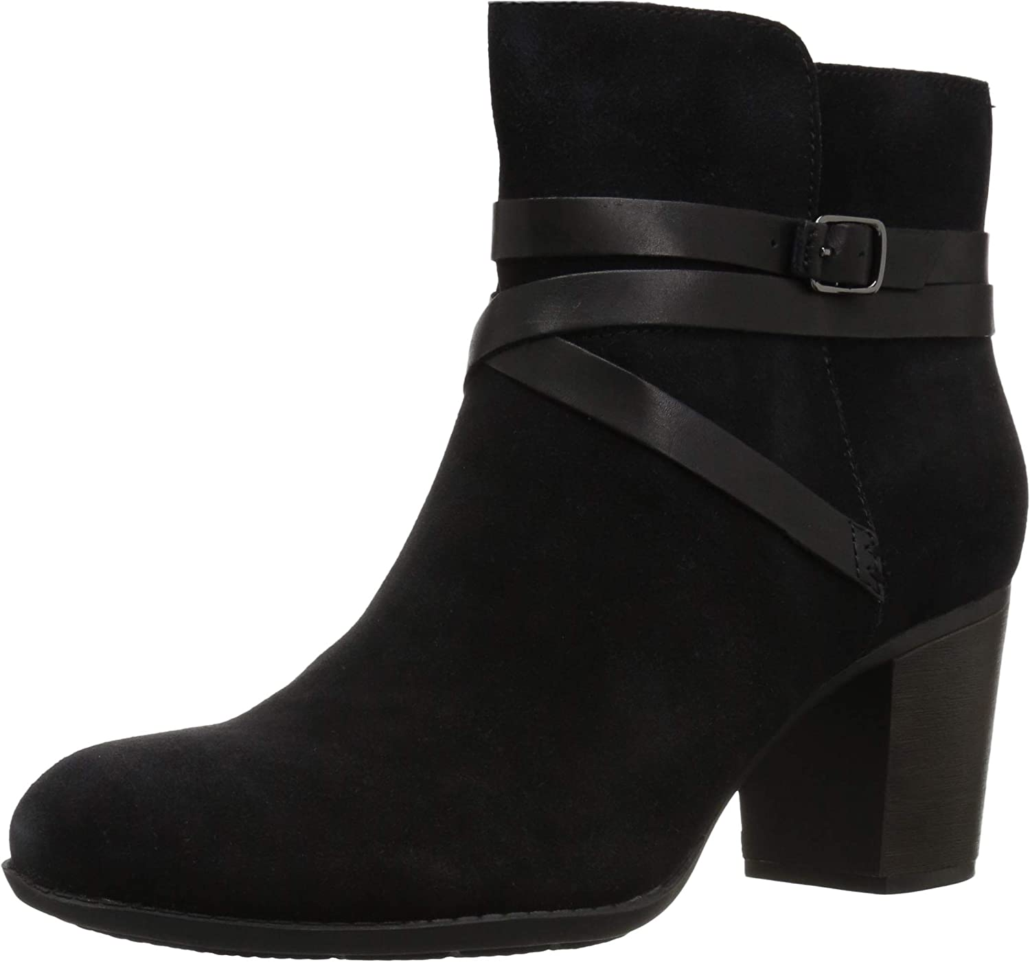 Clarks Womens Enfiled Coco Boots