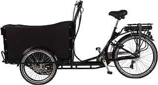 Amazonit Cargo Bike