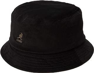 Men's Cord Bucket Hat