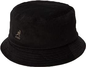 Kangol Men's Cord Bucket Hat