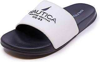 Nautica Men's Stono 2 Slide Sandal
