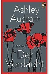 Der Verdacht: Roman (German Edition) Kindle Edition