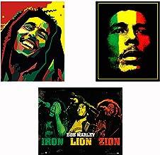 Amazon Com Bob Marley Decor