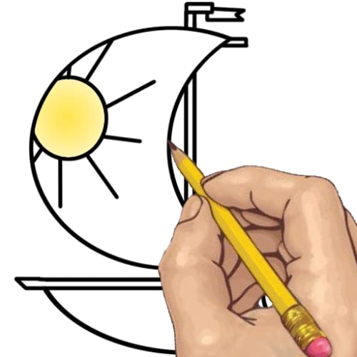 How to Draw: Easy Lessons for Kids