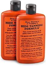 2-Pk. of Hide Tanning Formula