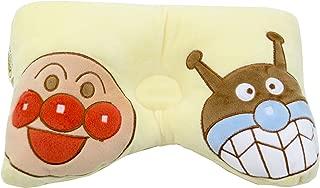 東京西川 ドーナツ枕 子ども用 35X25cm それいけアンパンマン 洗える アンパンマン ばいきんまん LH67152076C