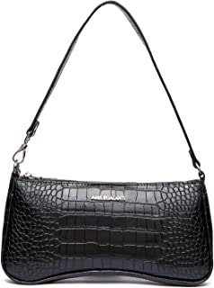 Shoulder Bags for Women,Purses and Handbags, Shoulder Clutch with Vegan Leather