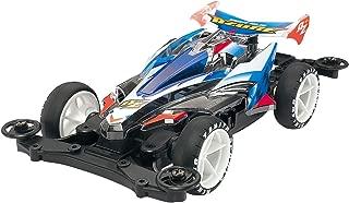 Tamiya Mini Four Wheel Drive Special Products Avante Mk.3 Azul Clear Special (Polycarbonate Body) Model 95464