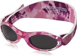 Baby Banz Unisex–Sunglasses Abblv Lavender Tulip