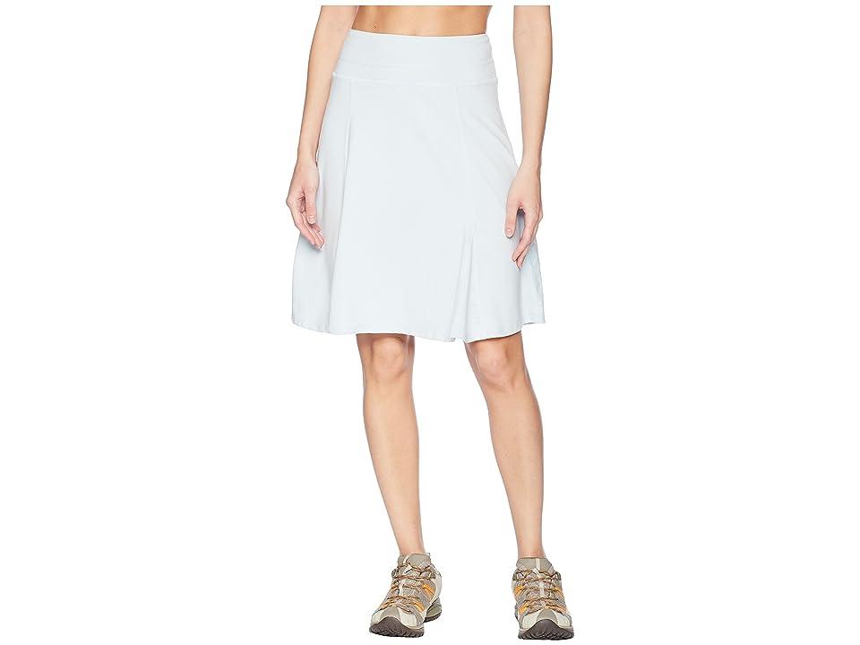 Stonewear Designs Pippi Skirt (Powder Blue) Women